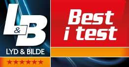 383a17ede TEST: Sony WH-H800 - Stor lyd til mindre prislapp | Lyd & Bilde