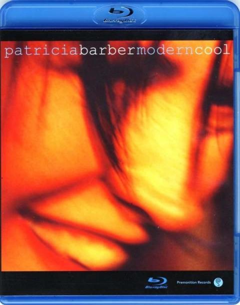 "Multikanals musikk: Patricia Barber ""Modern Cool"" på Blu-ray."