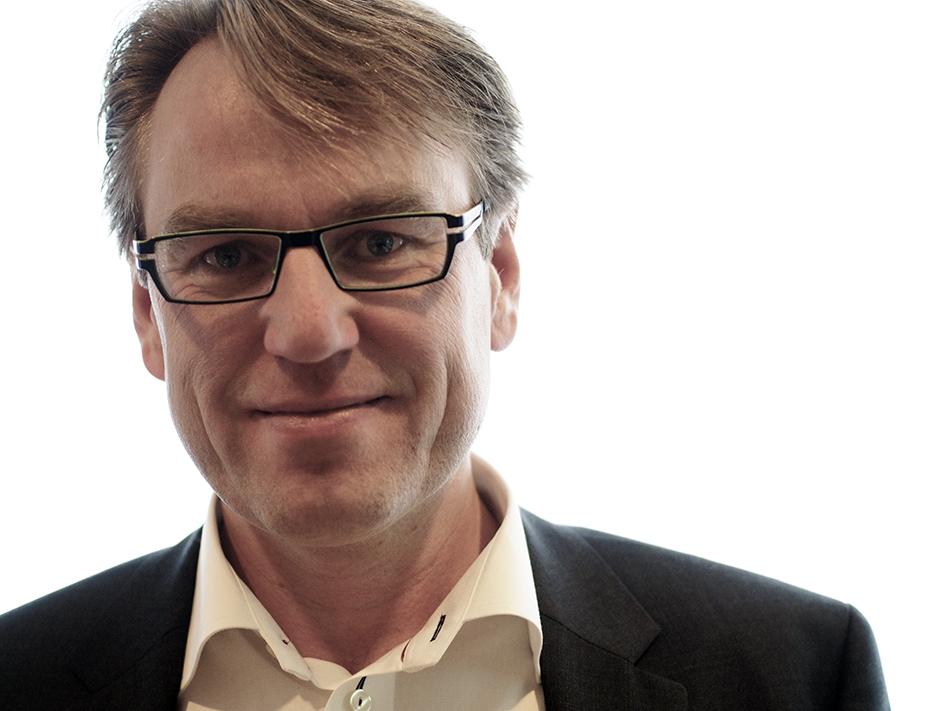 Bjørn Mangset