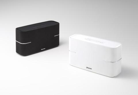 XW-BTS1 har trådløs bluetooth-lyd, men ingen iPod-dokk.