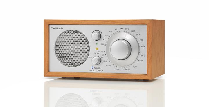 Den klassiske Model One, men her med Bluetooth.