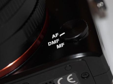 Sony-RX1-fokusbryter
