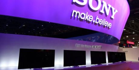 Sony-oppslagsbilde