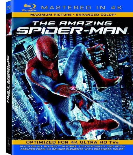spidermanmasteredin4K