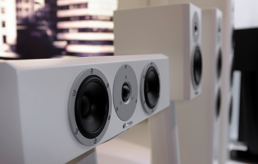Dynaudio Excite  Center
