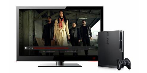 På PS3 kan man nå forandre språk og undertekst under avspilling.
