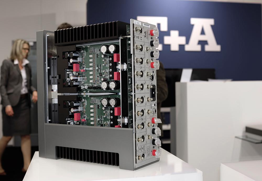 T+A 3000 amp