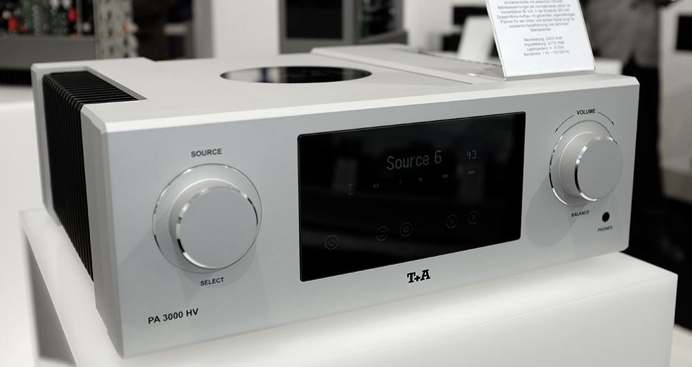 T+A PA3000V