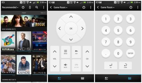 HTC-One-TV-app