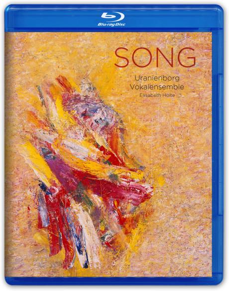 """""""Song"""" av Uranienborg Vokalensemble er et ytterst vellydende a'capella-album på Blu-ray. Hør i WiMP her."""