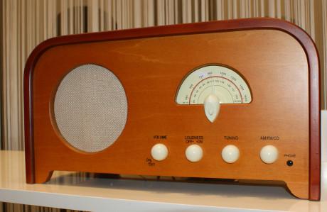 30-tallsnostalgi fra Soundmaster.
