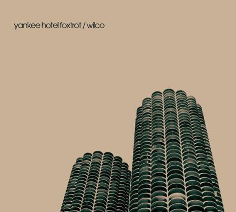 Anbefalt album: Wilco - Yancee Hotel Foxtrot. Hør det i WiMP!