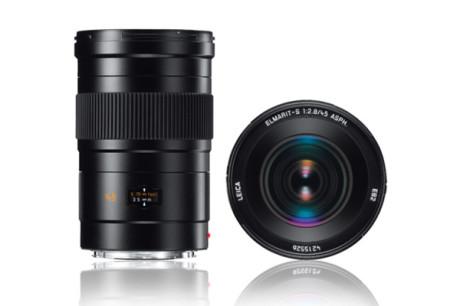 LEICA ELMARIT-S 45 mm f28 ASPH