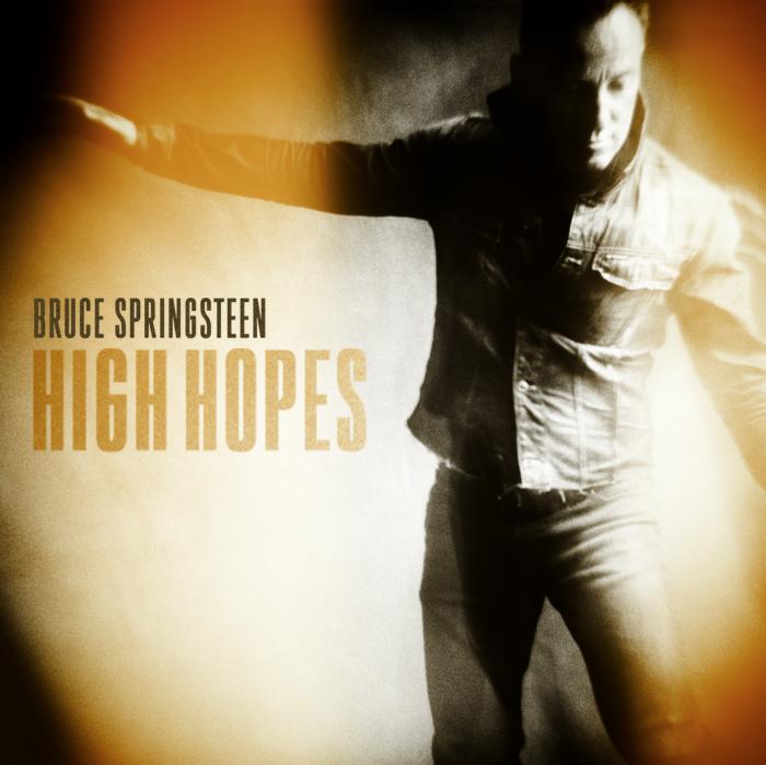 Bruce Springsteen, HIGH_HOPES_Nov25