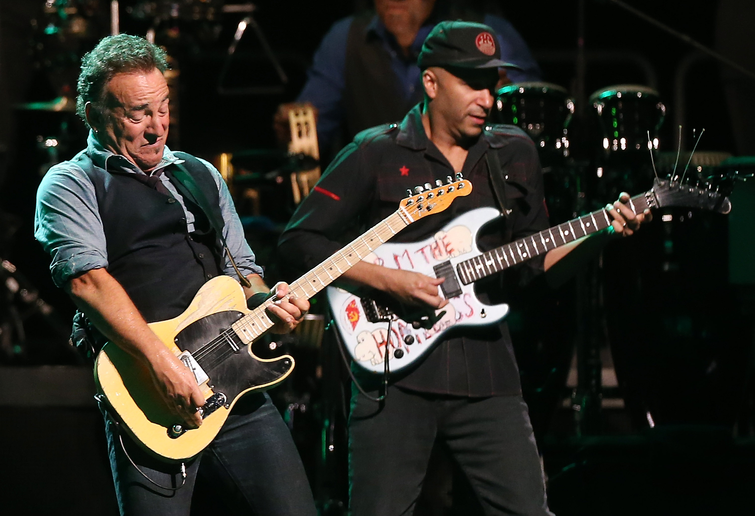 Bruce Springsteen & The E Street Band Tour -  Brisbane