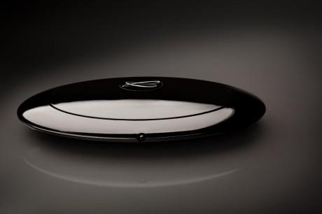 Cabasse Stream Source utvider ditt eksisterende stereoanlegg med høykvalitets strømming.