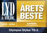Olympus Stylus TG-2