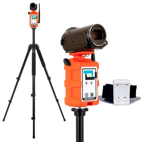 SOLOSHOT med kamera