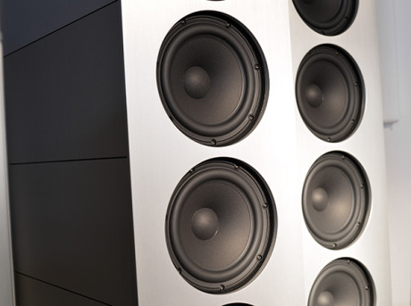 Piega MLS bass towers