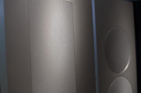 Piega MLS panel detail front