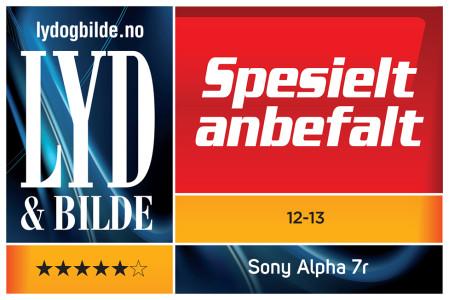 Sony Alpha 7r 5