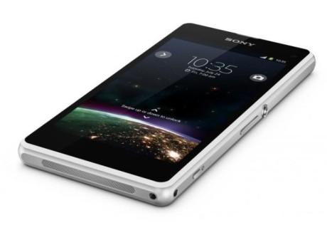 Til forskjell fra Sony Xperia Z1, som kommer med 1080p Full HD-oppløsning, må Xperia Z1 Compact nøye seg med vanlige 720p HD.