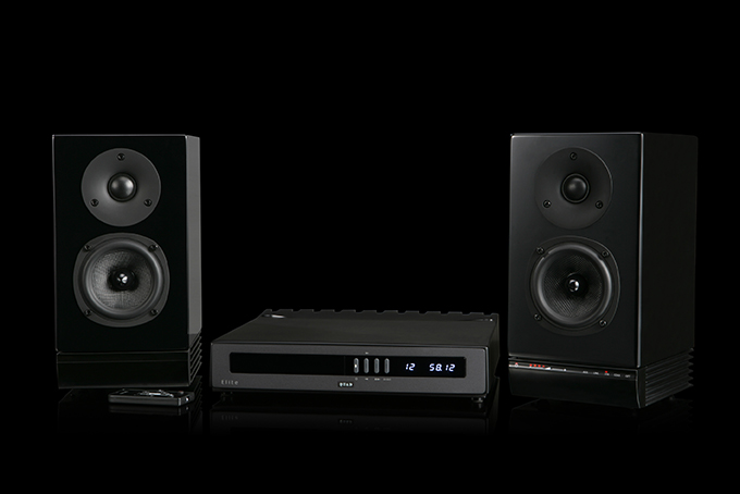 3204_Quad_9AS_active_speakers_and_Elite_CD_player