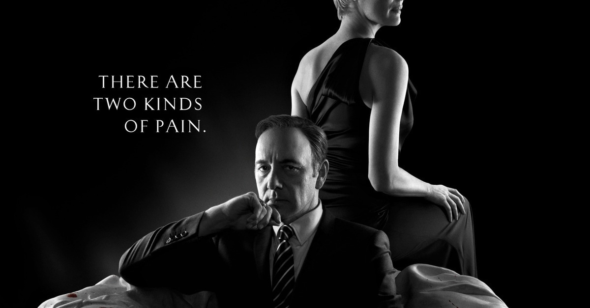 House of Cards, sesong 2, II