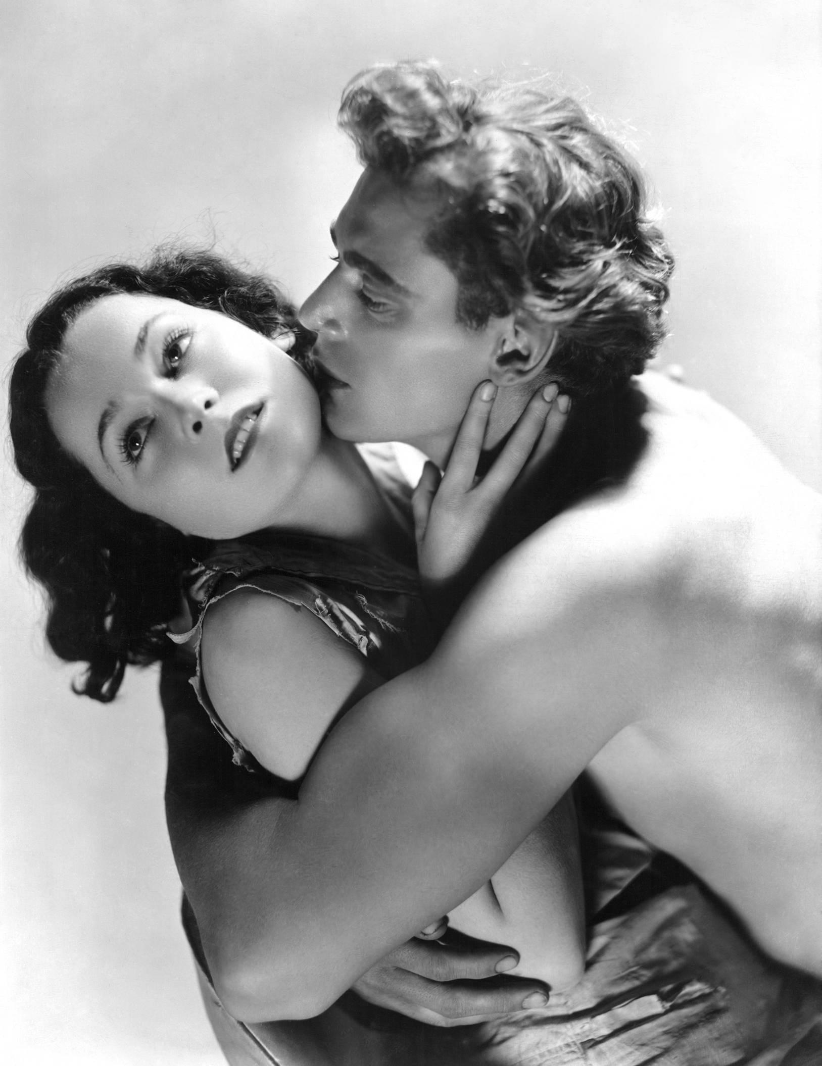 Johnny Weissmuller, Tarzan