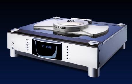 MBL 1521 A er et heftig CD-drivverk for de kresne.
