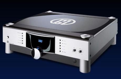 Forforsterkeren MBL 5011 er heftig, men mangler dessverre digitale innganger.
