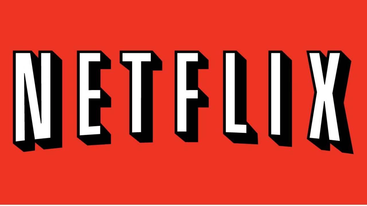 Netflix, logo