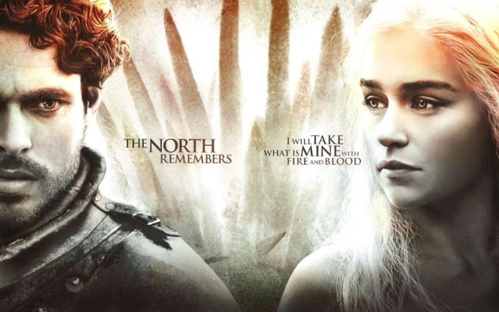 Game of Thrones season 4 1000