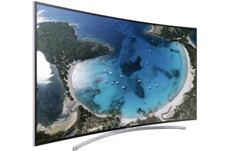 Samsung UN65H8005