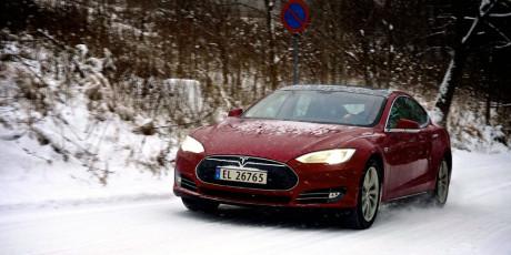 En Tesla kan fort bli ubrukelig om produsenten plutselig går konkurs. Foto: Peter Gotschalk, Lyd & Bilde