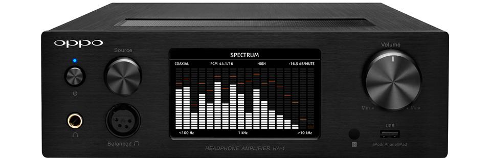 Amplifier-HA-1