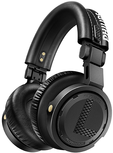 Philips A5 black