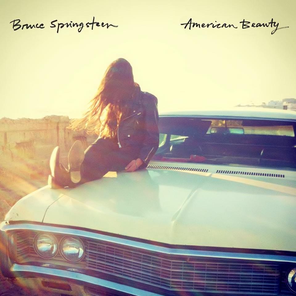 Springsteenamerican