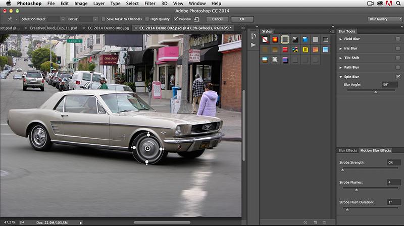 Adobe Photoshop CC Next (4)