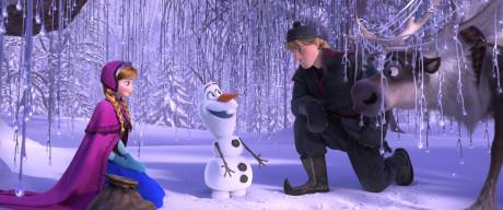 Frozen (2013), satt til Norge, ligger an til å bli den mest innbringende Disneyklassikeren noensinne!
