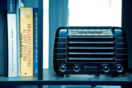 I 2017 eller senest 2019 stenges FM-radio i Norge for alltid. Foto: Marc Sebastian, Flickr