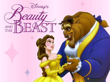 """Fantastiske Beauty and the Beast (1991) er eneste animasjonsfilm gjennom tidene som er nominert til Oscar for """"Årets Beste Film""""!"""