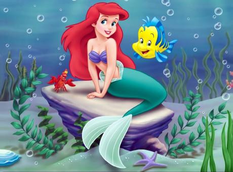 The Little Mermaid (1989) ble starten på Disneyklassikernes store comeback - og en ny gullalder.