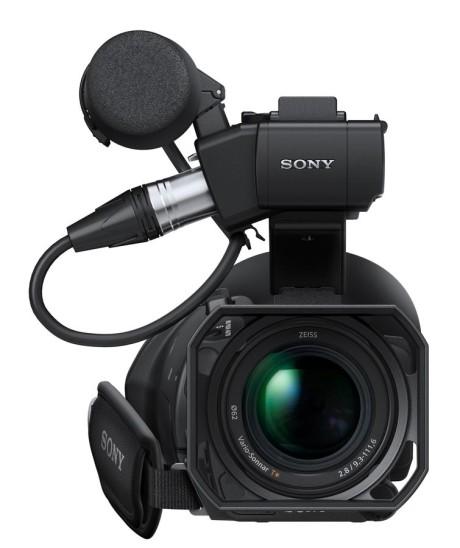 Sony_PXW-X70_front