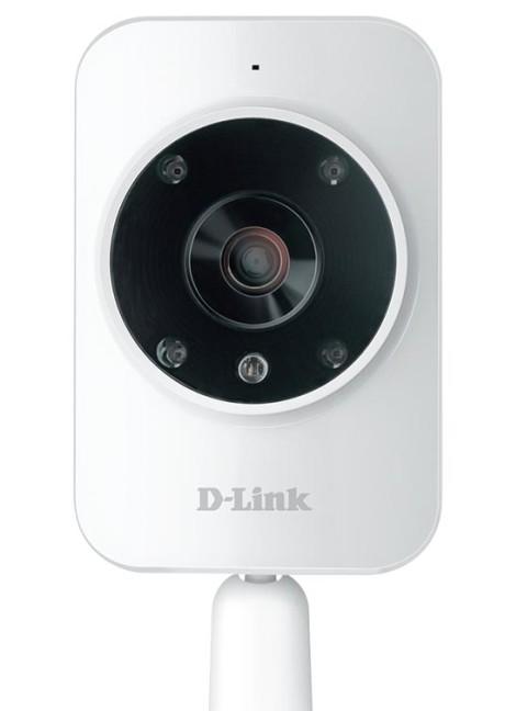 HD-kameraet DCS-935 er ment for litt mindre rom.
