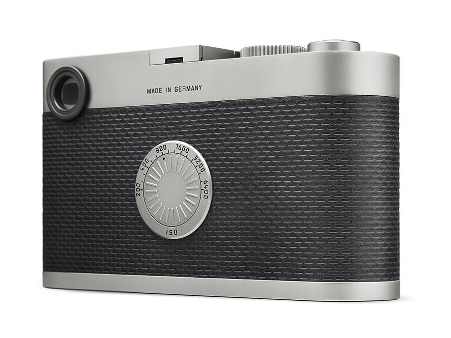 Leica M Edition 60_back