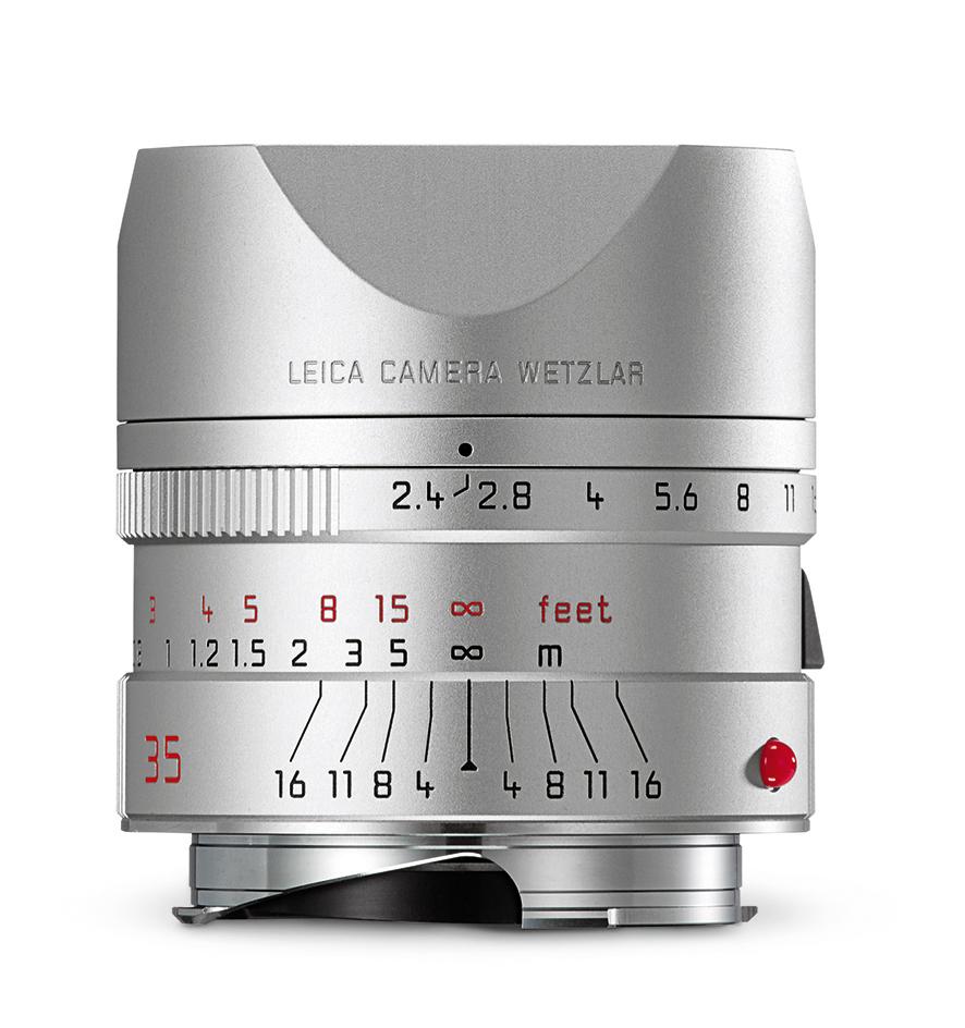 Leica Summarit-M_35_silver