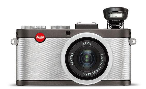 Leica X-E_front
