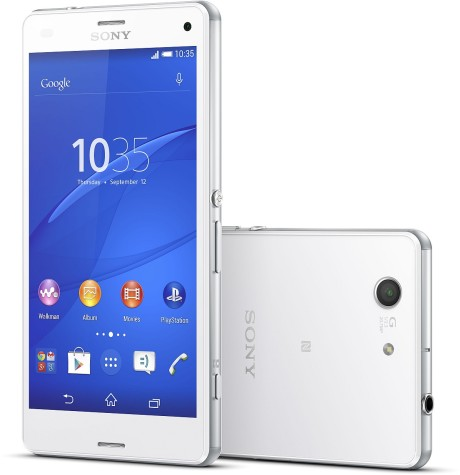 Sony_Xperia_Z3_Compact_White_Group