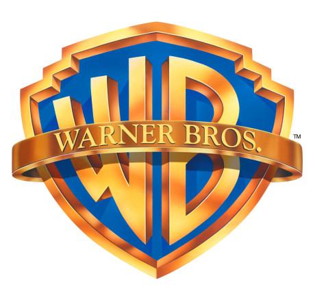 Warner Bros. er ikke snauere enn å drukne logoen sin i oransje og blått.